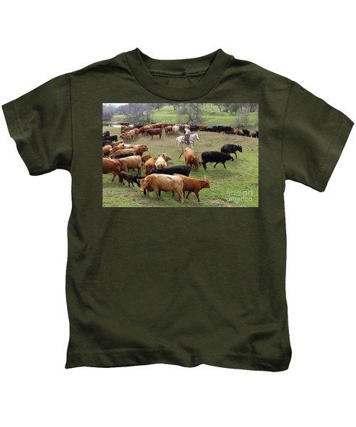 Rodear Branding Kids T-Shirt