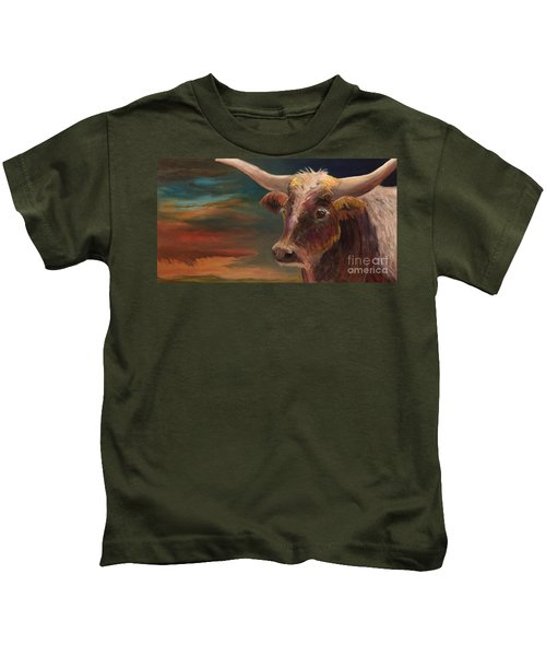 Rudy Kids T-Shirt