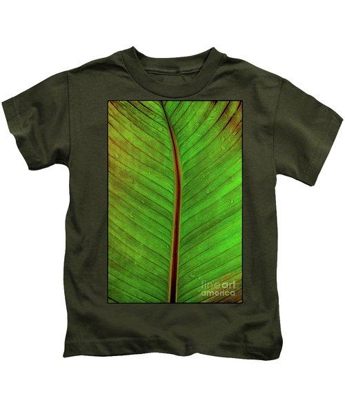 Same Enhancement Kids T-Shirt