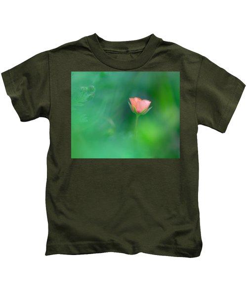 Scarlet Pimpernel Kids T-Shirt