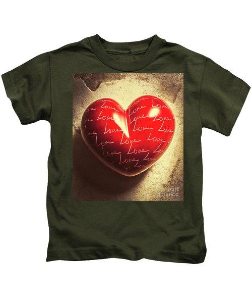 Sentimental Kids T-Shirt