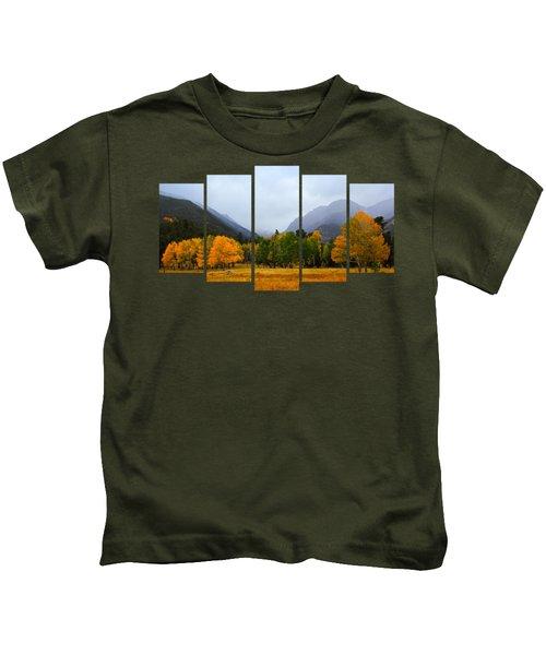 Set 3-2 Kids T-Shirt