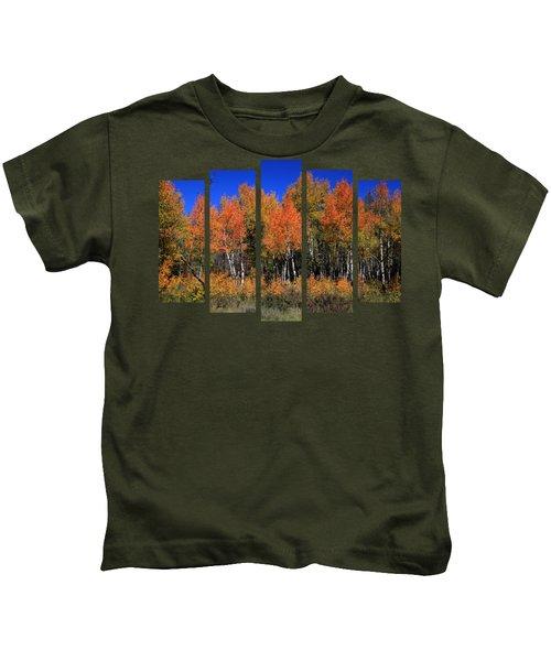 Set 53 Kids T-Shirt
