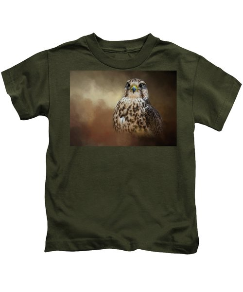Shadow Hunter Kids T-Shirt