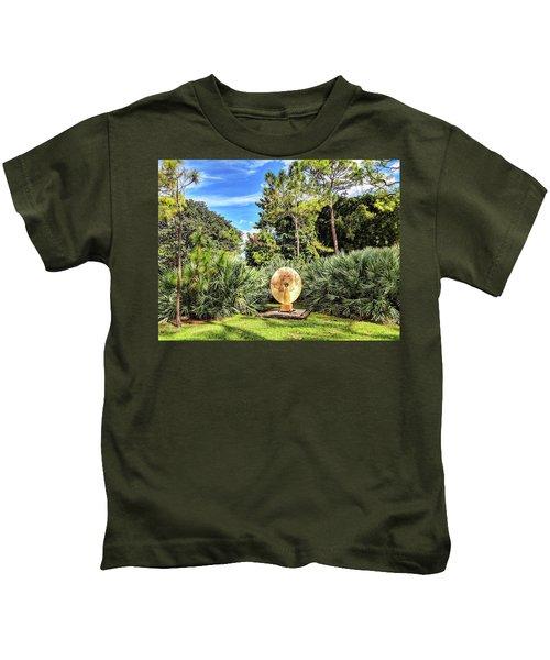 Shine Bright Kids T-Shirt