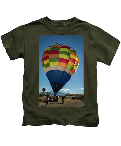 Shining Light Kids T-Shirt