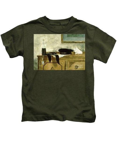 Shore Leave Kids T-Shirt