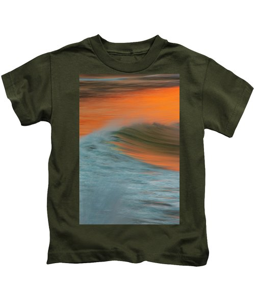Soft Wave Kids T-Shirt