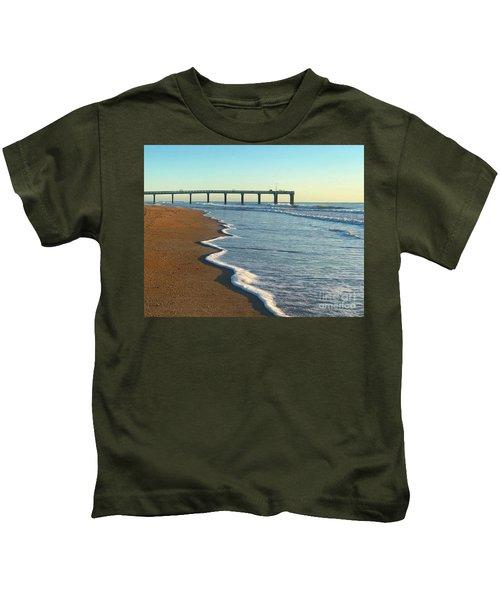 Spring Bliss Kids T-Shirt