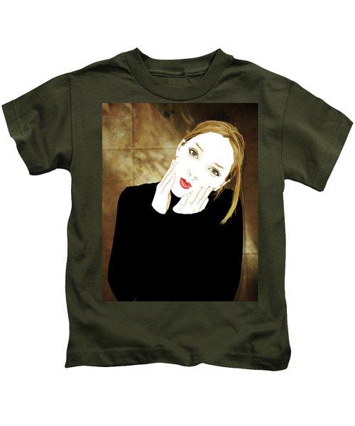 Squishyface Kids T-Shirt