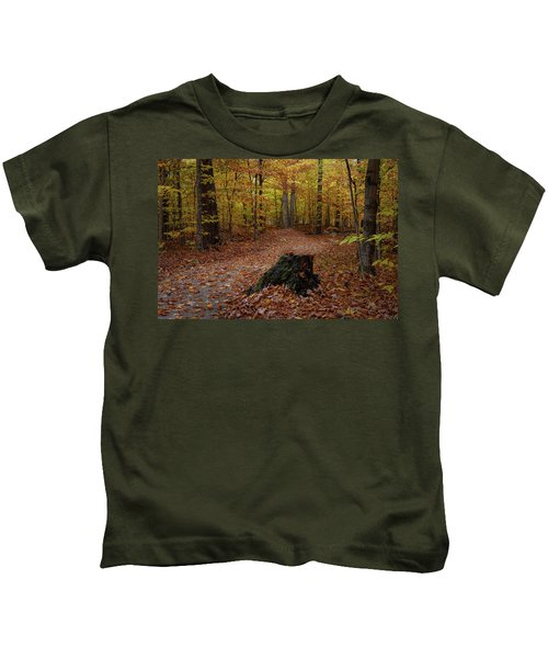 Stump Kids T-Shirt