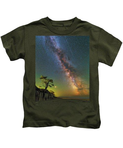The Beach Kids T-Shirt