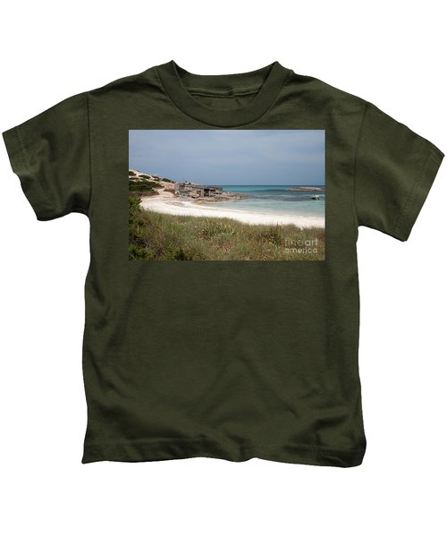 The Boathouse And The Beach Kids T-Shirt