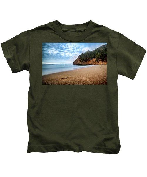 The Escape- Kids T-Shirt