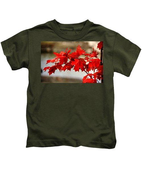 The Future. Kids T-Shirt