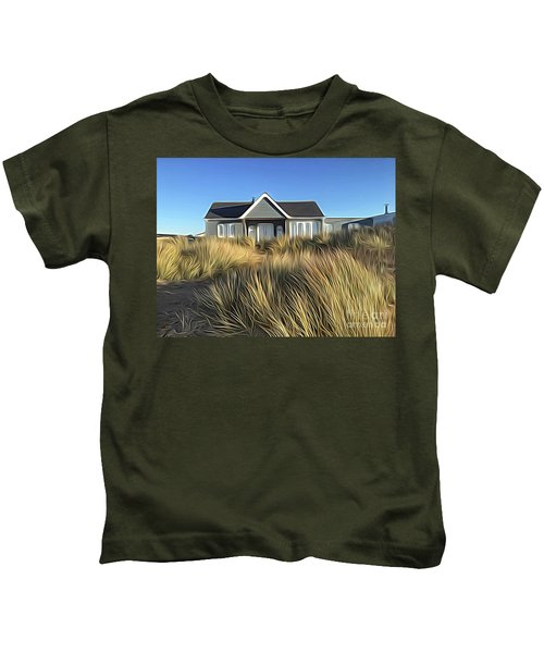 The House In The Marram Kids T-Shirt