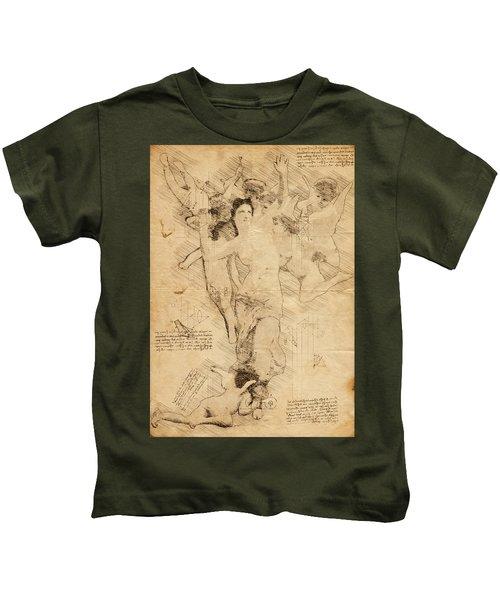 The Invasion Kids T-Shirt