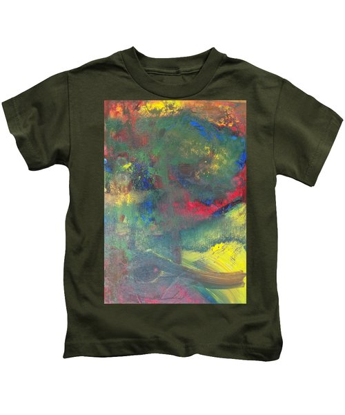 The Light Within Kids T-Shirt
