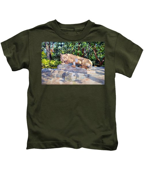 The Nittany Lion Kids T-Shirt