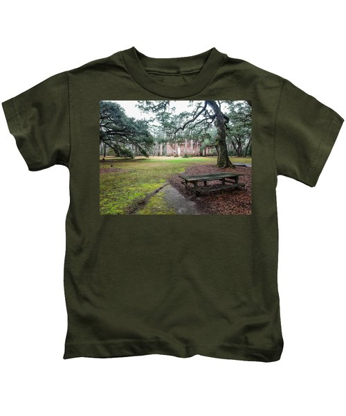 The Picnic Kids T-Shirt
