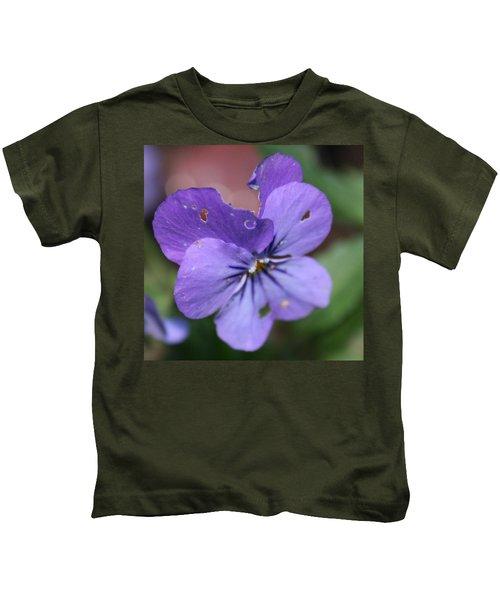 The Raggedy Viola Kids T-Shirt