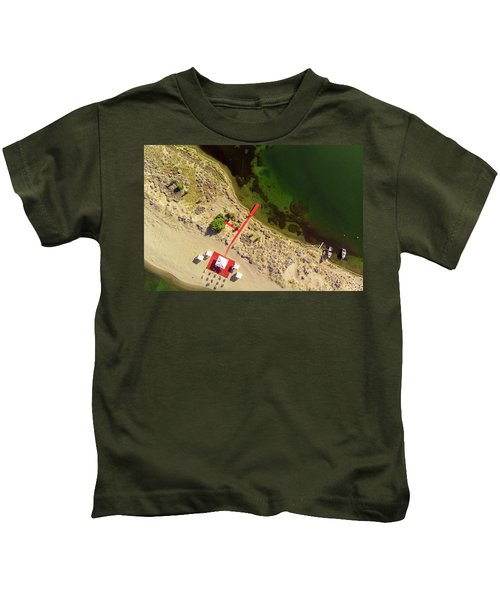 The Red Kids T-Shirt