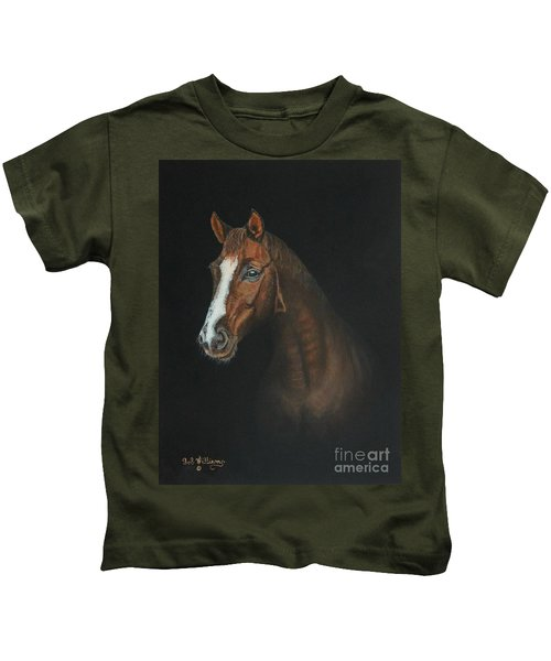 The Stallion Kids T-Shirt