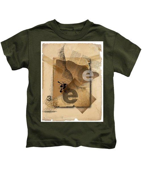 Three Kids T-Shirt