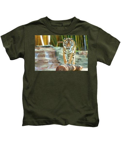 Tiger Kids T-Shirt