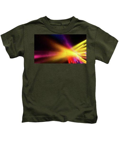 Tokyo Lights 2 Kids T-Shirt