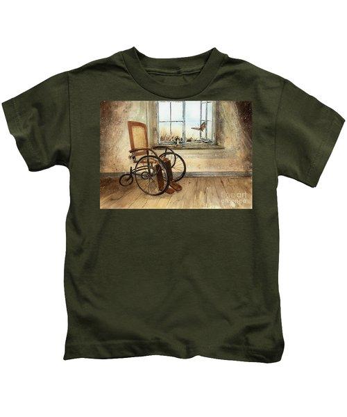 Transitioning Kids T-Shirt
