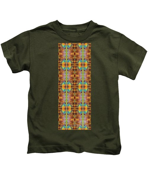 Tribal Dreams Kids T-Shirt