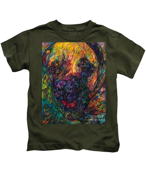 Tyson Kids T-Shirt