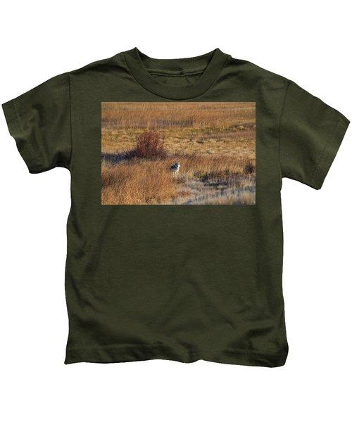 W2 Kids T-Shirt