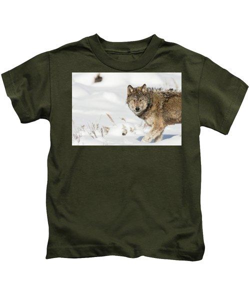 W35 Kids T-Shirt