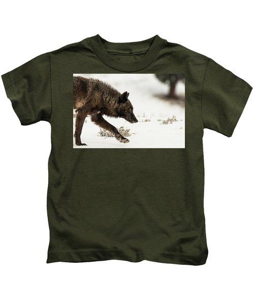 W41 Kids T-Shirt