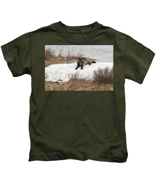 W57 Kids T-Shirt