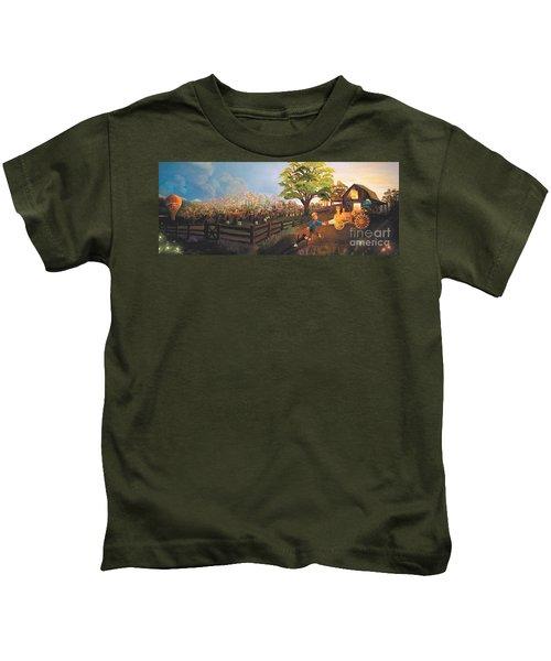 West Barn Kids T-Shirt