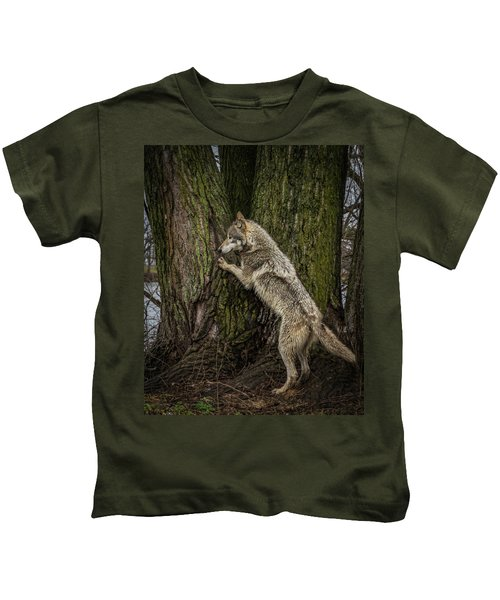 What's In There Kids T-Shirt