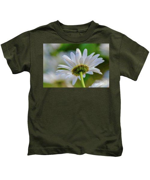 Fresh As A Daisy Kids T-Shirt