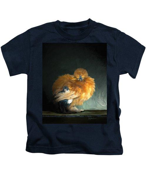 20. Hiding Kids T-Shirt