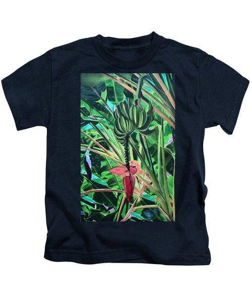 Going Bananas Kids T-Shirt