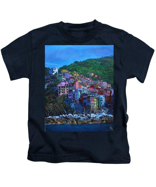 Italia Kids T-Shirt