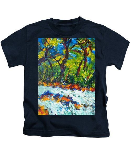 Rapids Kids T-Shirt