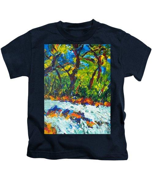 Rapids Kids T-Shirt