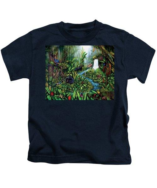 Resurgence Kids T-Shirt