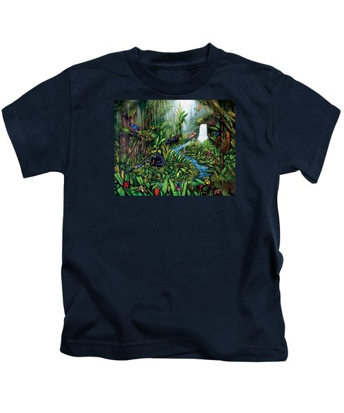 Resurgence Kids T-Shirt