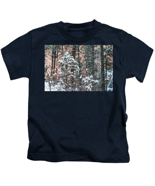 West Fork Snow Kids T-Shirt
