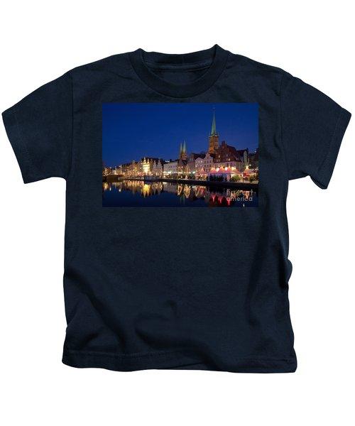 111130p072 Kids T-Shirt