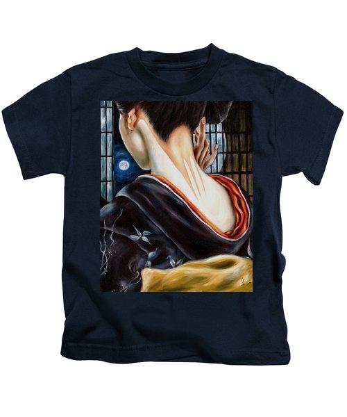 Moon Kids T-Shirt